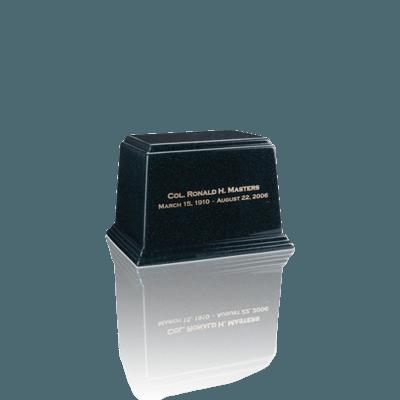 Ark Emerald Mini Marble Urn