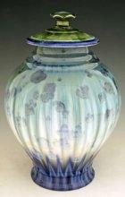 Maceliano Art Cremation Urn