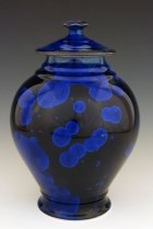 Copetagos Art Cremation Urn