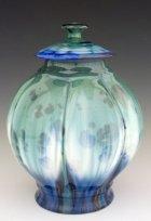 Monzun Art Cremation Urn