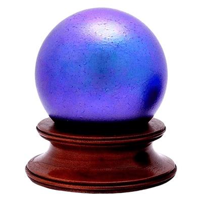 Aurora Glass Child Cremation Urn