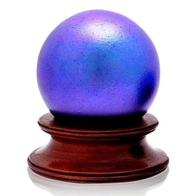 Aurora Glass Child Cremation Urns