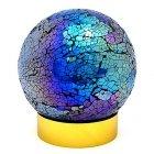 Aurora Glass Pet Urns