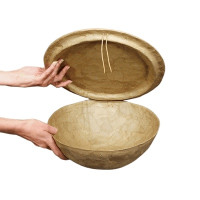 Lotus Biodegradable Cremation Urn