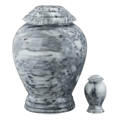 Bisou Marble Cremation Urns