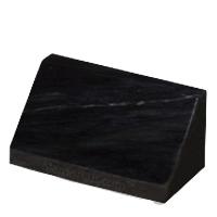 Black Marble Easel