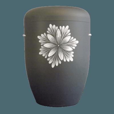 Ashed Bloom Biodegradable Urn