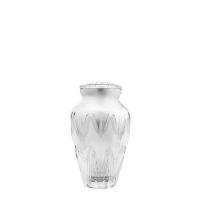 Brilliance Glass Keepsake Cremation Urn