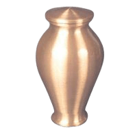 Nova Bronze Cremation Urn