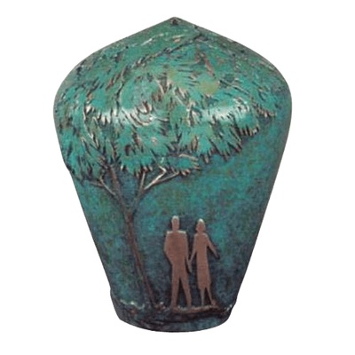 Timberlake Bronze Cremation Urn