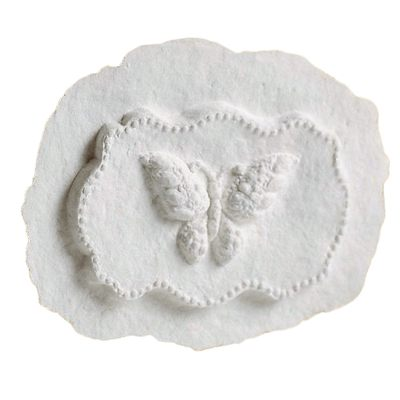 Butterfly Biodegradable Urn