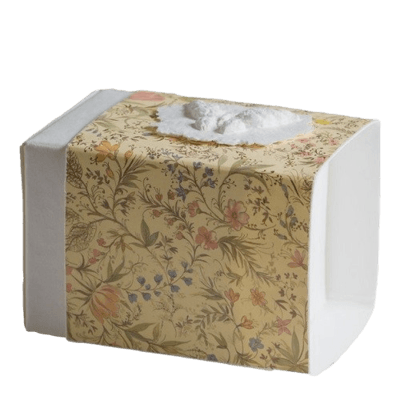 Butterfly Small Biodegradable Urn