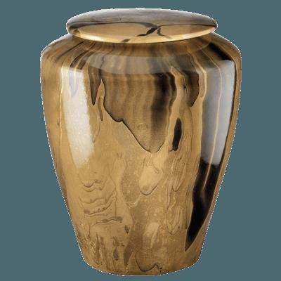 Canali Ceramic Urn