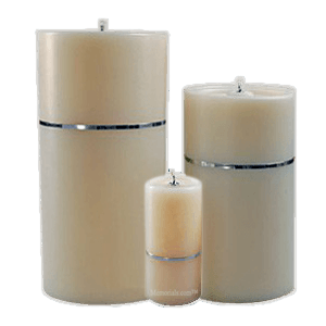Candle Cremation Urns