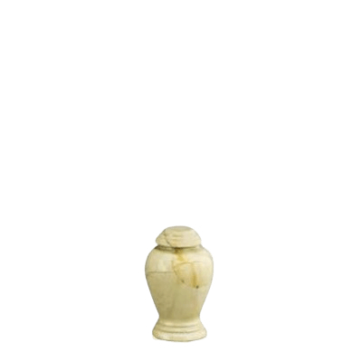Carino Marble Keepsake Urn