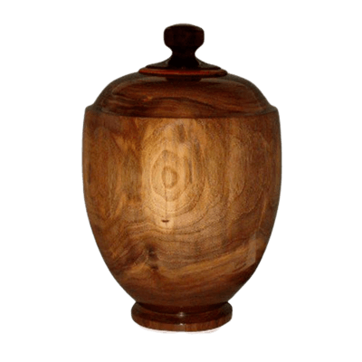Castle Wood Cremation Urn