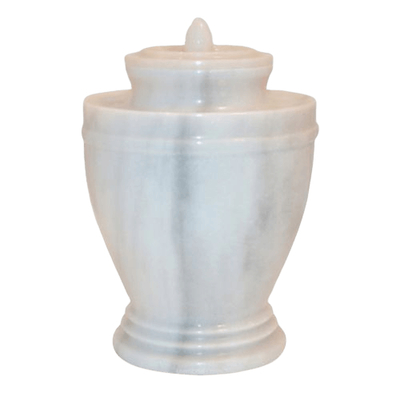 Chaplet Marble Cremation Urn