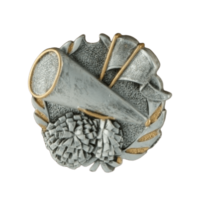 Cheerleading Maple Cremation Urn