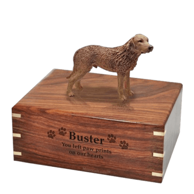 Chesapeake Bay Retriever Large Doggy Urn