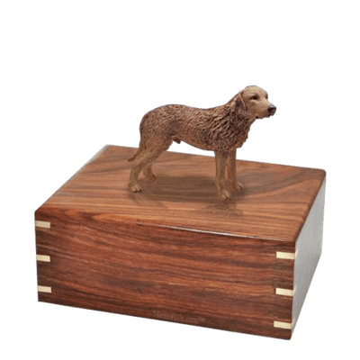 Chesapeake Bay Retriever Medium Doggy Urn