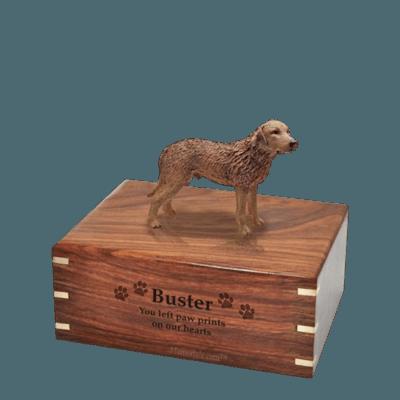 Chesapeake Bay Retriever Small Doggy Urn