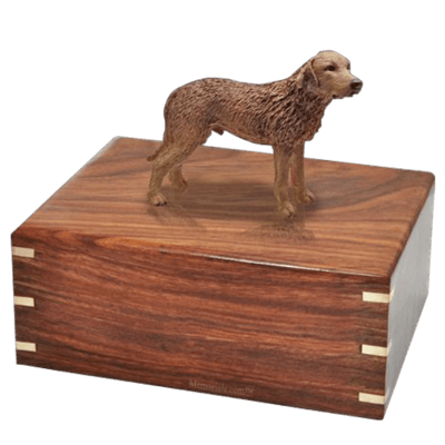 Chesapeake Bay Retriever Doggy Urns