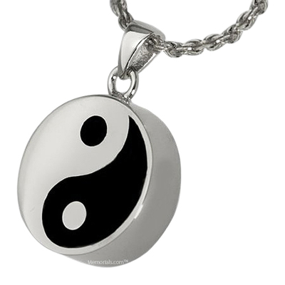 Chinese Cremation Pendant