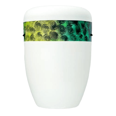 Cirquel Green Biodegradable Urn