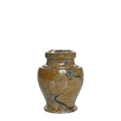 Cobblestone Keepsake Urn