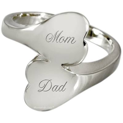 Companion Cremation Ring