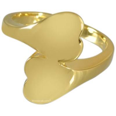 Companion Cremation Ring IV