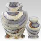 Conch Onyx Cremation Urns
