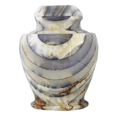 Conch Onyx Cremation Urn