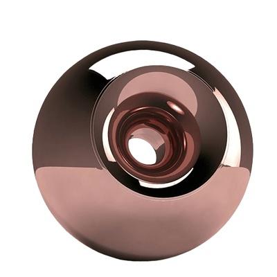 Copper Orb Cremation Urns