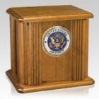 Courage Air Force Cremation Urn
