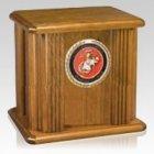 Courage Marines Cremation Urn