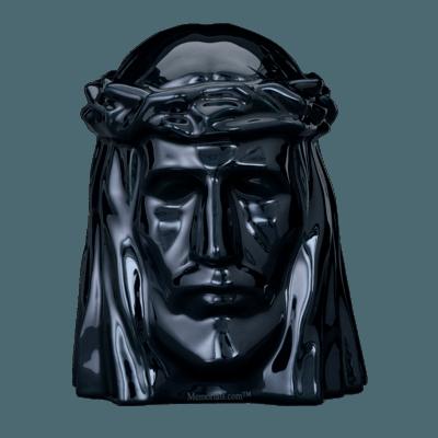Christ Forest Cremation Urn