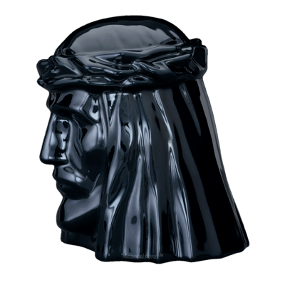 Christ Forest Cremation Urn