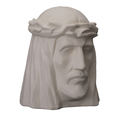 Christ Natural Cremation Urn
