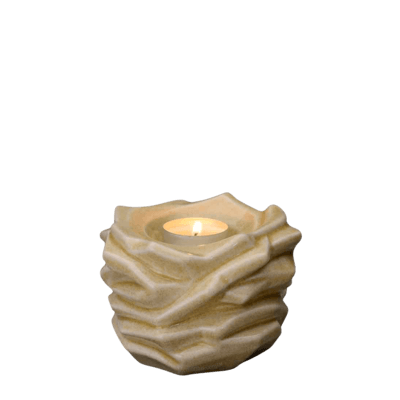 Christ Sand Keepsake Urn