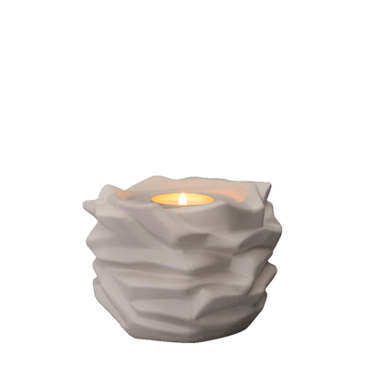 Christ Natural Keepsake Cremation Urn