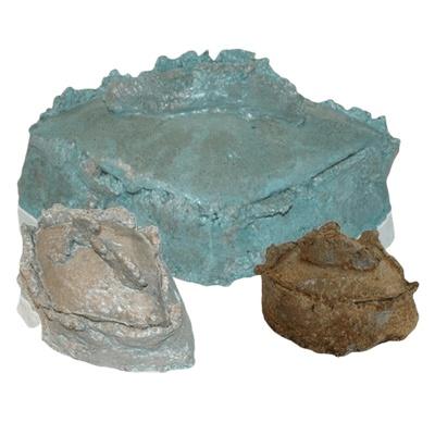 Dakelh Cremation Urns
