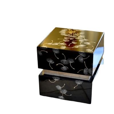 Dandelion Wood Cremation Urn