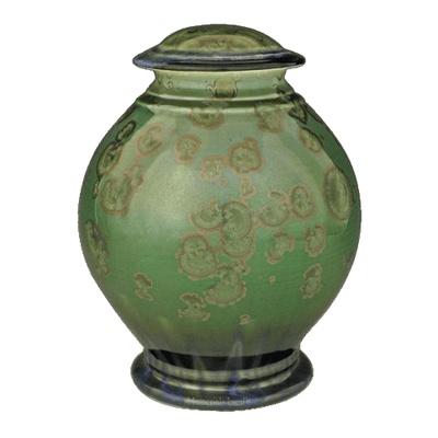 Demi Art Cremation Urn