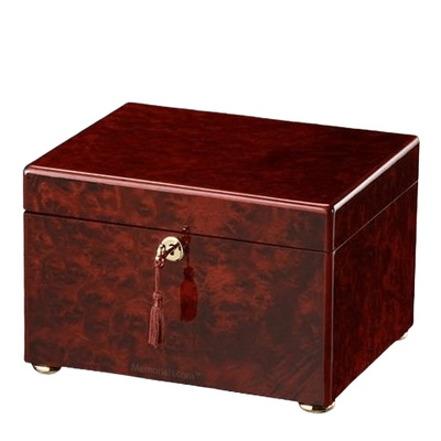 Destiny Chest Cremation Urn