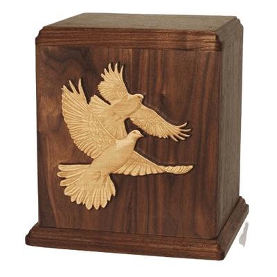 Dove Small Children Cremation Urn