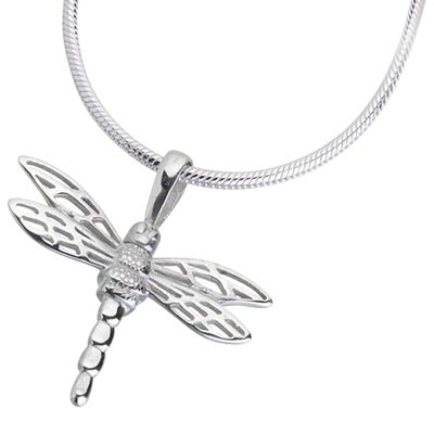 Dragonfly Keepsake Jewelry II