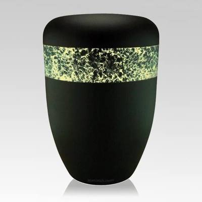 Speckled Mellow Biodegradable Urn