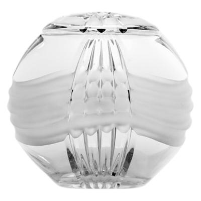 Elegance Glass Pet Urn