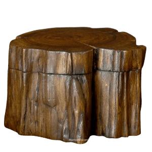 Element Tree Cremation Urn